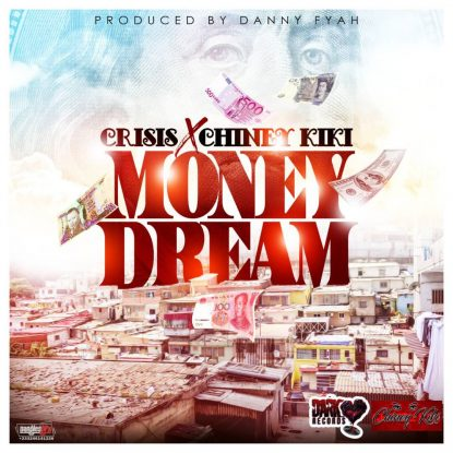 money dream
