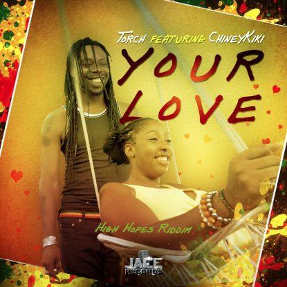 _your love_ Artwork