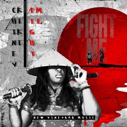chineykiki - Fight Me